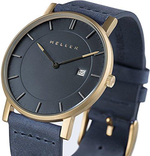 MELLER - Astar Balk Marine - Relojes para hombre y mujer