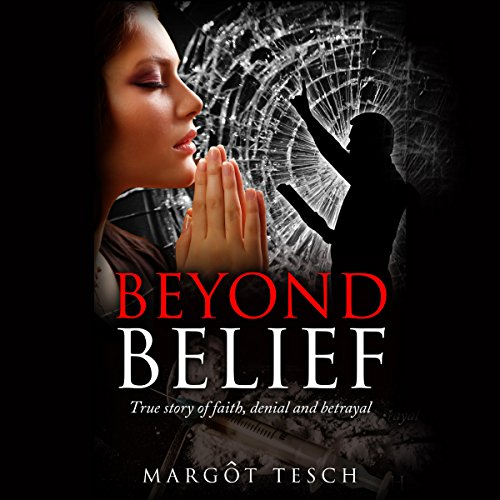 Beyond Belief cover art