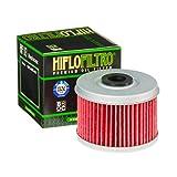 Filtro de aceite Hiflo Filtro, moto Honda 125 Shadow 1999-2007 HF113