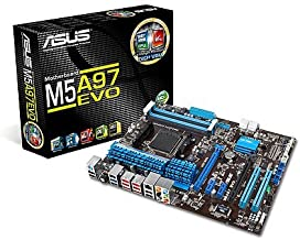 M5A97 EVO Motherboard