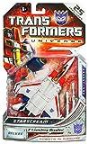 Hasbro Transformers Universe Deluxe Figure G1 Starscream