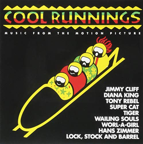 Cool Runnings / O.S.T.