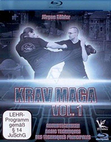 Krav Maga Israelische Selbstverteidigung Vol.1 Grundtechniken