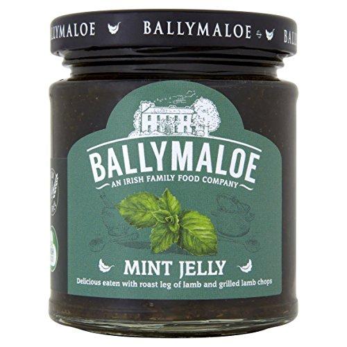 Ballymaloe Mint Jelly 220 Gramm Glas