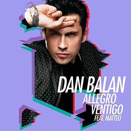 Dan Balan feat. Matteo