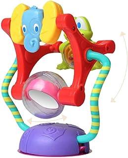 Sonajeros para bebés Multi-touch Colorido Noria giratoria