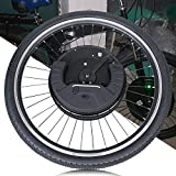 Best Electric Bike Conversion Kits - TFCFL 26-Inch Bicycle Motor Conversion Kit, 36V Wireless Review
