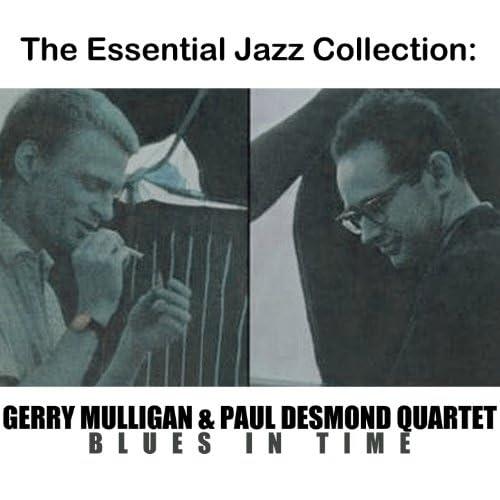 Gerry Mulligan & Paul Desmond Quartet