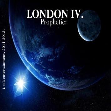 Prophetic - 0005