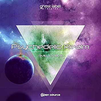 Psychedelic Realm (Timelex Remix)