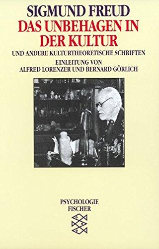 Das Unbehagen in Der Kulturの詳細を見る