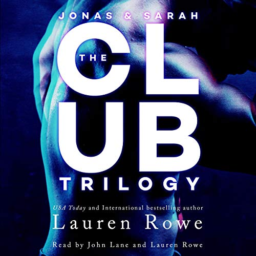 The Club Trilogy audiobook cover art