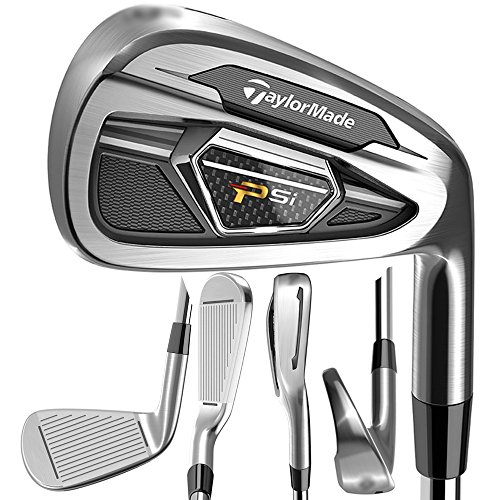 Product Image 1: TaylorMade PSi Gap Wedge (Men's, Right Hand, Stiff, Steel)
