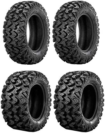 Complete Set: Sedona Rip-Saw R T Ranking TOP4 Tires Front - x 8 Rear 25 Virginia Beach Mall
