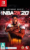 NBA 2K20 [Twister Parent]
