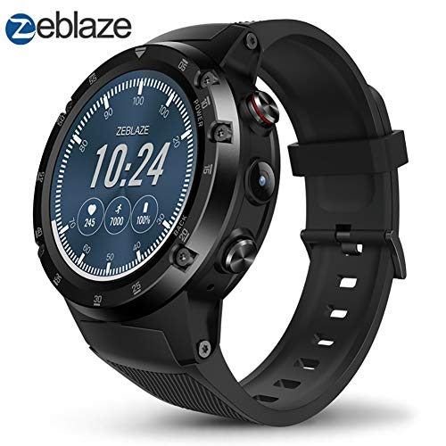zeblaze smartwatch Bluetooth, Orologio intelligente Thor 4 Plus, Orologio...
