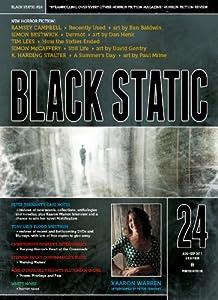 Black Static #24 (Black Static Magazine)