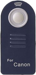 eWINNER IR Infrared Wireless Shutter Remote Control Camera Shutter Release For Canon Eos Dslr 5d Mark Ii 500/550/600/650 (...