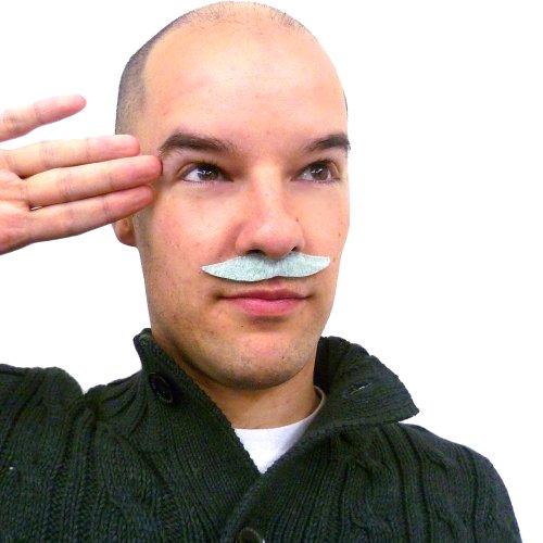 Déguisement : Fausses moustaches - Les coupes internationales