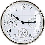 Kare Design Wanduhr Sweep 41cm