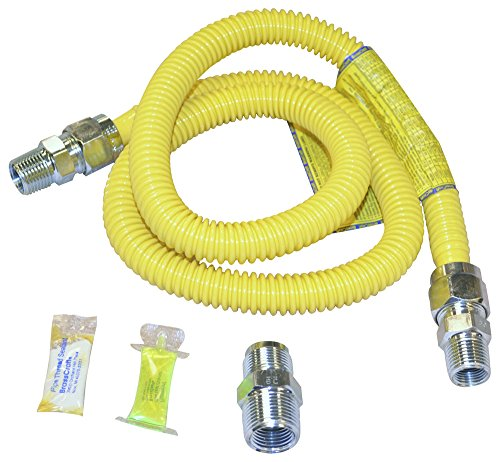 Gas Appliance Connector Kit - 4