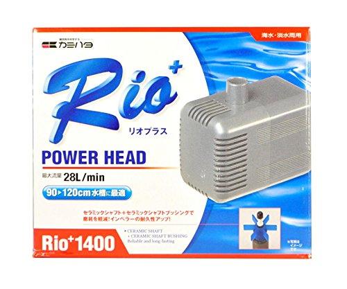 カミハタ Rio+1400 (60Hz) 1個 (x 1)