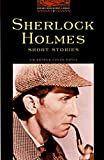 Sherlock Holmes Short Stories (Oxford Bookworms Library 2)