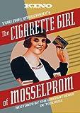 Cigarette Girl of Mosselprom