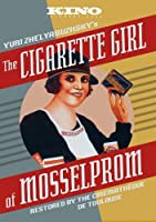 Cigarette Girl of Mosselprom [DVD]
