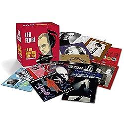 Intégrale 1944-1959 / la Vie Moderne Coffret 14 CD