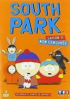 South park - Saison 11 (3 DVD)