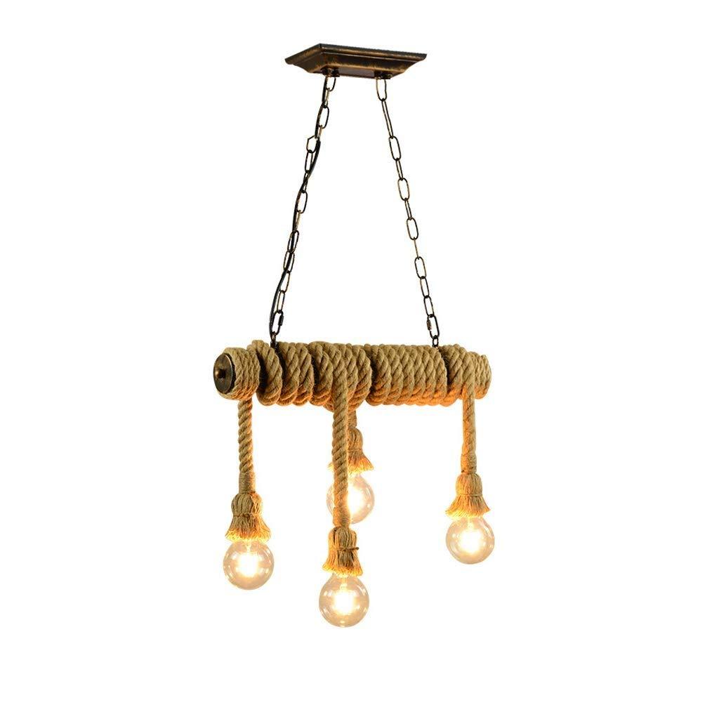 Lámparas de araña Iluminación de Interior Techo Casa Lámpara Salón ...