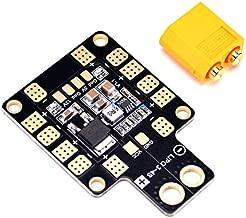 MATEK Mini Power Hub PDB XT60 Power Distribution Board PDB-XT60 with BEC 5V/12V for FPV Drone Quadcopter QAV210 QAV-R QAV-X