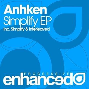 Simplify EP