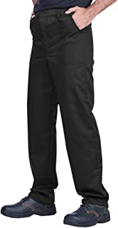 comprar comparacion Pantalones de trabajo para hombre, S - XXXL, Pantalones de seguridad, Made in EU, Azul, Rojo, Verde, Bianco