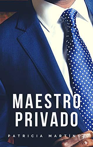Maestro Privado de Patricia Martínez