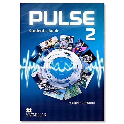 PULSE 2 Sb - 9780230439269