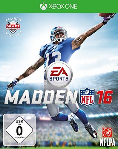MADDEN NFL 16 - [Xbox One]