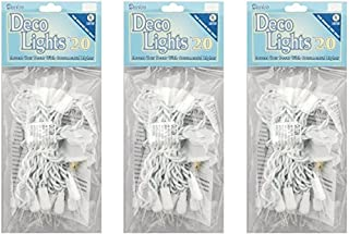 Best 20 string christmas lights white wire Reviews