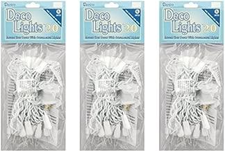 Best 20 bulb mini lights Reviews