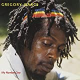 Songtexte von Gregory Isaacs - My Number One