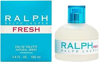 Ralph Fresh by Ralph Lauren for Women 3.4 oz Eau de Toilette Spray