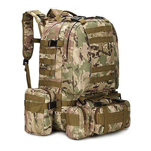 Laptop Bag Backpack Men'S Backpack Hiking Trekking Backpack Travel Sport Bag Outdoor Climbing Bag Cp50L Free Fast Delivery