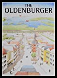 Germanposters Nach Steinberg The Oldenburger Poster