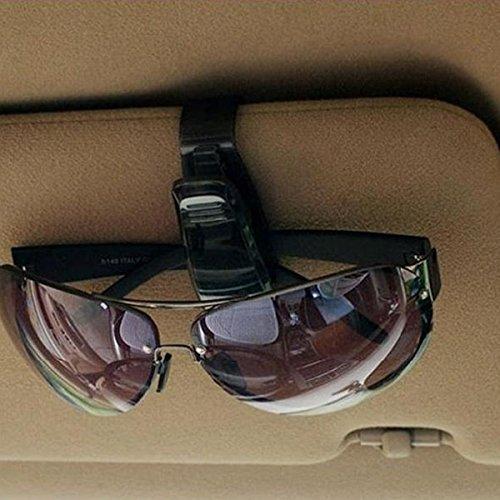 Hitommy - Clip para gafas de coche