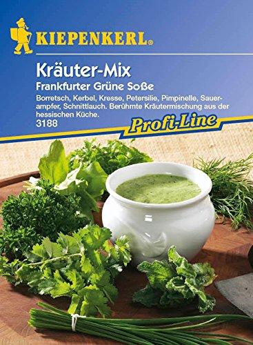 Kiepenkerl Grüne Soße Mix