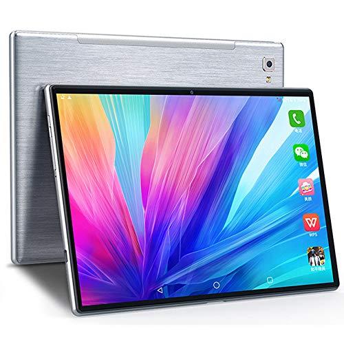 Tablet PC de 10 Pulgadas Pantalla de protección Ocular HD PC Android de 32GB Cámara Dual HD PC multifunción Batería de Gran Capacidad