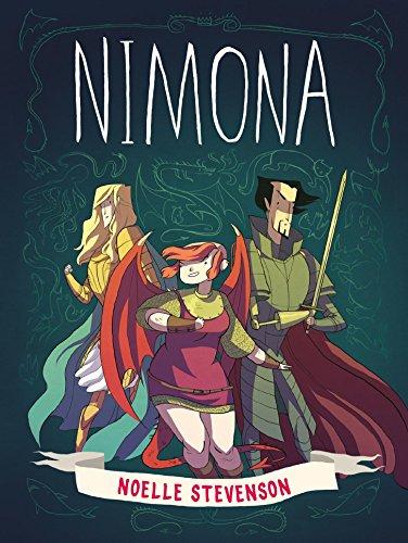 Nimona (Italian Edition)