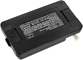 Battery Pack 440009835, Li026148 Replacement for Hoover BH71000, Quest 1000, Home Vacuum Cleaner Battery