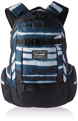 Dakine Mission 25 Rucksack, blau weiß schwarz, One Size